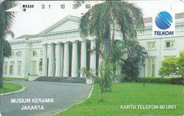 Indonesien - IND 219 JAKARTA CERAMICS MUSEUM - 60 Units - Indonesië