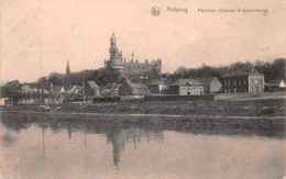 Antoing - Pêcherie : Château Et Gendarmerie - Antoing