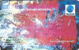 Indonesien - IND 238 UNDERWATER LIFE 1 - 60 Units - Indonesië
