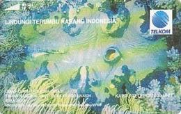 Indonesien - IND 239 UNDERWATER LIFE 2 - 100 Units - Indonesië