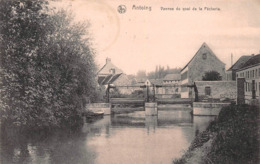 Antoing - Vannes Du Quai De La Pêcherie - Antoing