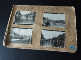 Giro Italia 1952 * Ca. 450 Fotos * Ponsin Coppi Koblet Kübler Bartali  Radrennen Radsport  Cycling Velo Wielrennen - Cyclisme