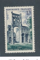 FRANCE - N°YT 985 NEUF** SANS CHARNIERE - COTE YT : 2€ - 1954 - France