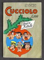 Fumetti - Cucciolo - N. 26 - Dicembre 1961 - Boeken, Tijdschriften, Stripverhalen