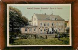 Deutschland - Borna B. Chemnitz - Gasthof Bornaer Schmiede - Borna