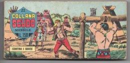"""Collana Scudo """"Raccolta Striscia"""" (Dardo 1969) N. 22  """"Grande Blek"""" - Libri, Riviste, Fumetti"""