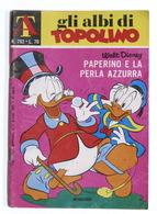 Fumetti Walt Disney - Gli Albi Di Topolino - N. 792 - Gennaio 1970 - Boeken, Tijdschriften, Stripverhalen