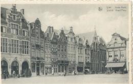 Lier - Grote Markt - Grand'Place - Lier