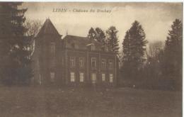 Libin - Château Du Buchay - Edit. J. Debehogne - 1927 - Libin