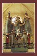 Aubagne (13 - France)  Orgue De L'Eglise Saint Sauveur - Aubagne