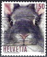 Switzerland 2019 - Mi 2596 - YT 2514 ( Rabbit  ) - Zwitserland