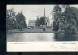 Meersen - Proostdij - 1908 - Grootrond - Autres