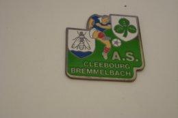 20191002-3483 ALSACE BAS RHIN CLUB DE FOOTBALL A.S. CLEEBOURG – BREMMELBACH ABEILLE - Football