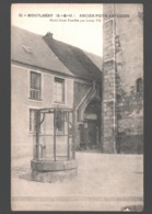 Montlhéry - Ancien Puits Artésien - Hôtel-Dieu Fondée Par Louis VII - Montlhery