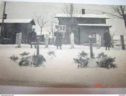 C.P.A. Allemagne - Soldau - Tombes De Soldats - 1920 - SUP (AW 31) - Autres