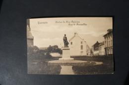 Louvain - Statue Du Père Damien - Rue De Bruxelles - Leuven
