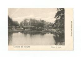 Environs De Tongres   Château De Hamal. - Tongeren