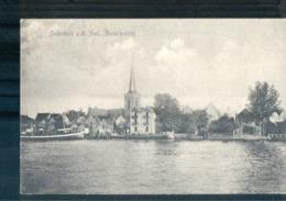 OUdekerk A D Ysel - 1906 - Grootrond - Autres