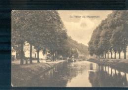 St Pieter - Maastricht - 1911 - Maastricht Venlo IV - Maastricht
