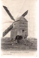 Mérouville. Le Moulin. - Autres Communes