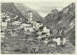 Corippo - Valle Verzasca [AA26-0.109 - Unclassified