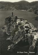 Le Cinque Terre - Vernazza [AA26-0.186 - Non Classés