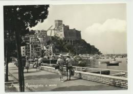 Lerici - Passeggiata A Mare [AA26-0.643 - Italie