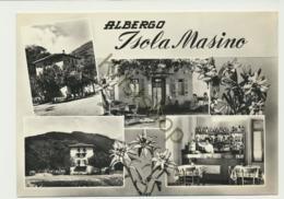 Ardenno - Albergo - Isola Masino [AA26-0.747 - Italia