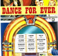 CD N°1515 - DANCE FOR EVER - COMPILATION 2 CD - Rock