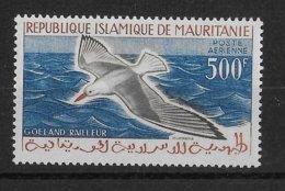 MAURITANIE - POSTE AERIENNE - OISEAU - YVERT 20 ** MNH - COTE = 25 EUR - Mauritania (1960-...)