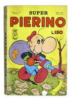 Fumetti - Super Pierino - Suppl. Al N. 10 Di Pierino - Ottobre 1964 - Boeken, Tijdschriften, Stripverhalen