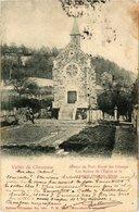 CPA Vallée De CHEVREUSE - Abbaye De PORT-ROYAL Des Champs - Les Ruines (247030) - Magny-les-Hameaux