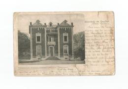 Souvenir De Couillet - Vue Du Parc (1900). - Charleroi