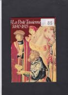 LA POSTE TASSIENNE 1490 - 1815  Par Pro Post - Manuali