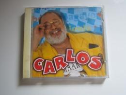 CD CARLOS - Musik & Instrumente