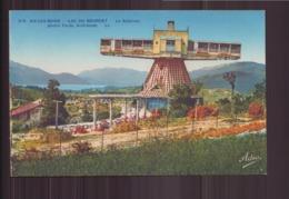 AIX LES BAINS LAC DU BOURGET LE SOLARIUM 73 - Aix Les Bains