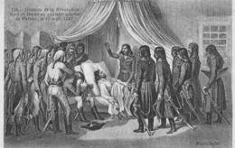 Wetzlar Mort Du Général Hoche Né à Versailles Histoire De La Révolution - Wetzlar