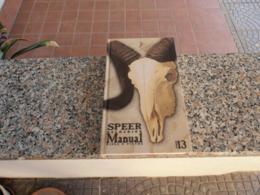 SPEER MANUAL N. 13 Manuale Sulla Ricarica - Libri, Riviste, Fumetti