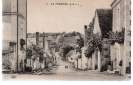 LA Ferrière. - Andere Gemeenten