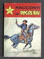 Fumetti - Racconti Di Pecos Bill - N. 13 - Gennaio 1967 - Sin Clasificación