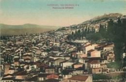 TURQUIE  SMYRNE - Turquie