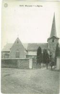 Mouland , L'Eglise - Fourons - Voeren