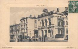 Albi Théâtre - Albi