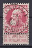 N° 74: LAVAUX - 1905 Barbas Largas