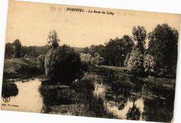 CPA DORDIVES-Les Bords Du LOING (264917) - Dordives