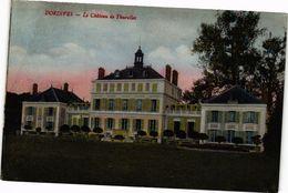 CPA DORDIVES-Le Chateau De Thurelles (264918) - Dordives