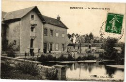 CPA DORDIVES-Le MOULIN De La Folie (264927) - Dordives
