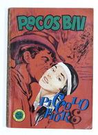 Fumetti - Pecos Bill - N. 5 - Settembre 1965 - Piccolo Fiore - Libri, Riviste, Fumetti