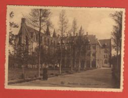 CP61 EUROPE BELGIQUE MAREDSOUS 61 Abbaye - Belgique