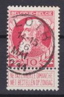 N° 74:  LOTH - 1905 Barbas Largas